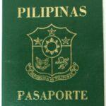 Visado y Pasaporte