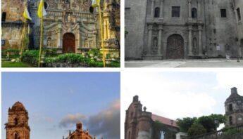 Iglesias patrimonio humanidad Filipinas